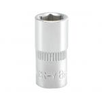 """Galvutė 1/4"""", 8mm (YT-1407)"""