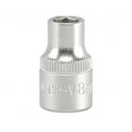 """Galvutė 3/8"""", 8 mm (YТ-3803)"""