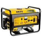 Generatorius su el. starteriu RATO R3000D