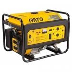 Generatorius Rato R6000D, 6KW, 230V