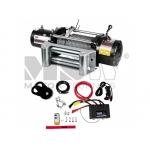 Gervė MSWPropullator 9500-PRO