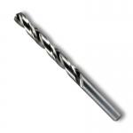 Grąžtas metalui HSS DIN338, 2,5x57mm 2vnt., WM02557