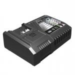 Greitasis baterijos įkroviklis Dedra 18V (DED7039)