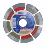 Diskas deimantinis segmentinis Multi-Layer saus./šlap. pj. 115x22.2mm H1092