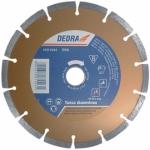 Diskas deimantinis sausam pj. betonui, plytoms, klinkeriui, akmeniui 110x22.2mm  H1105