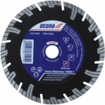 Diskas deimantinis TURBO-T 115x22.2mm  H1192