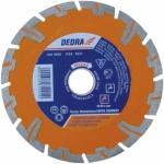 """Super-Segment"" Diskas deimantinis Super saus./šlap. pj. 125x22.2mm H1243"