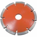 Deimantinė diskinė freza 115x22.2mm  H1261