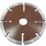 Deimantinis diskas skiediniui šalinti su kietmetalio valymo plokštele 115mm  H1264