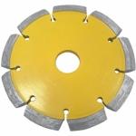 Deimantinis diskas įtrūkimų platinimui, V freza 115x22.2mm H1267