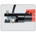 Hidraulinis 20 t kraštų užspaudimo įrankis 16-300mm² (YT-22862)
