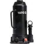 Hidraulinis cilindrinis domkratas 10T (YT-17004)