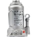Hidraulinis domkratas 15t 205-390 mm TÜV/GS/CE (80072)
