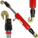 Traukimo cilindras (su kabliu) 10T (ST10CJ)