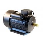 Vienfazis asinchroninis elektros variklis 1.5kW (YL-90L-4)