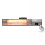 Infraraudonujų spindulių šildytuvas 2000W, pultas (DA-IR2000)