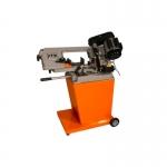 Juostinės metalo pjovimo staklės 700W (KD1734)
