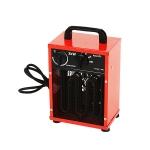Elektrinis šildytuvas 3 kW Kraftdele KD720 (KDLXF3C)