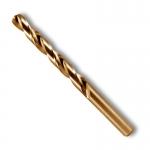 Kobaltinis grąžtas metalui HSS DIN338, 2x49mm, 3vnt., WK02049