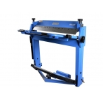 Lakštinio metalo lenkimo įrenginys 1020mm (BP-7790)
