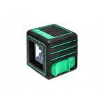 Lazerinis nivelyras ADA Cube 3D Green (komplektacija Professional)