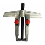 Lygiagretus guolių nuėmėjas, 2- kojis | 100x120 mm (SK286-120-WN))