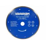Deimantinis diskas 250x1.6x25.4mm RAPID (M08717)