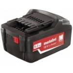 Akumuliatorinė baterija METABO Power Extreme 18V / 5,2 Ah