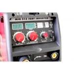 Suvirinimo pusautomatis MIG 315