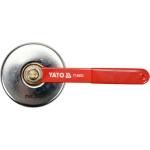 Magnetinis įžeminimas / masės gnybtas | 7 kg | 500A (YT-08625)