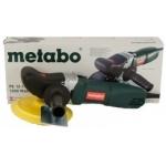 Elektroninis kampinis poliruoklis Metabo PE12-175