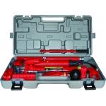 Nešiojamas hidraulinis įrenginys 10T STROM (ST10-P)
