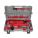 Nešiojamas hidraulinis įrenginys 10T (KD327)