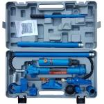 Nešiojamas hidraulinis įrenginys 10T (MH8025-WN)
