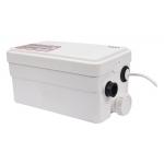 Nuotekų pompa / siurblys dušui ir kriauklei | be prijungimo į WC | 250W (75945)