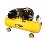 Oro kompreorius 100L, 2.2kW, 220V STROM V-0.25/8