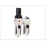 Oro srauto reguliatorius su drėgmės filtru ir tepaline 3/4'', 300l./min (AC4010-06D)