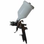 Žemo slėgio pulverizatorius Ø1.3mm su slėgio reguliatoriumi