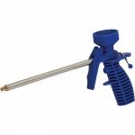 Pistoletas montažinėms putoms, plastikinis (1201-20)