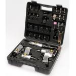 Pneumatinių įrankių rinkinys 33vnt. (81142)