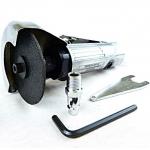 Pneumatinis diskinis pjoviklis 75 mm, 18.000aps/min. (LX-1021)