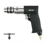 Pneumatinis gręžtuvas 1,5 - 10 mm, 1 800 aps./min (YT-0970)