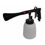 Pneumatinis plovimo/džiovinimo pistoletas su išcentriniu antgaliu (RH2002)