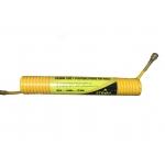 Poliuretaninė spiralinė žarna PU (8x12mm), 10m STROM (PUC120809)