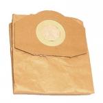 Popieriniai maišėliai vertikalūs 30L, 5vnt., #DED6600 (DED66000)