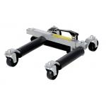 """Pozicionavimo vežimėlis hidraulinis iki 12""""/300 mm padangoms (PJ197-WN)"""
