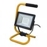 Prožektorius dirbtuvėms su stovu 30W SMD LED