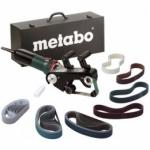 Vamzdžių šlifavimo įrankis METABO RBE 9-60 INOX su priedų rinkiniu