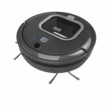 Robotas - dulkių siurblys Black+Decker RVA425B SmartTech Bluetooth