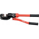 Rankinės žirklės hidraulinės 13T 4-20mm (YT-22872)
